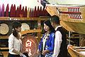 NHK News Kobe caravan at Aioi J09 218.jpg