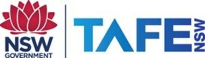 TAFE NSW - Image: NSW TNSW RGB LR