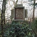 Nabij de Lourdesgrot, kruiswegstatie nummer 9 - Steijl - 20342036 - RCE.jpg