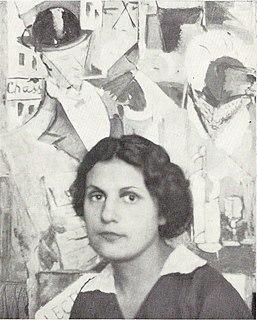 Nadezhda Udaltsova