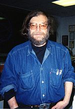 Nadrian Seeman in 2002