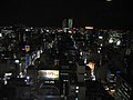 Nagoya from the TV tower (2131957531).jpg