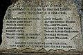 Names on Llangrove War Memorial - geograph.org.uk - 1208927.jpg