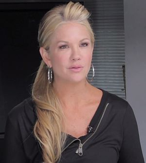Nancy O'Dell - Nancy O'Dell on Olive Coco TV in 2011