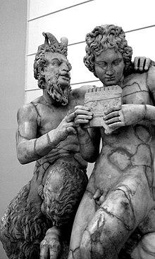 orge romane