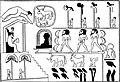 Narmer Macehead drawing.jpg