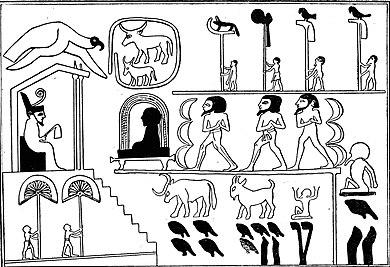 Narmer Macehead - WikiVisually