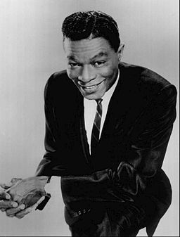 Nat King Cole 2 1964