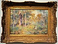 "National Gallery of Australia - Joy of Museums - ""Child in The Bush"" by Frederick McCubbin.jpg"