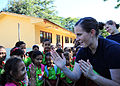 Navy ensign from Illinois participates in humanitarian mission in South Pacific 110620-F-HS649-456.jpg