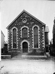 Nazareth Chapel (Bapt), Whitland