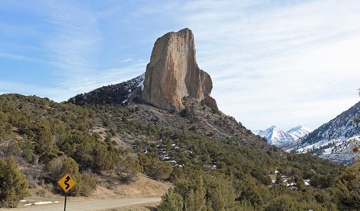 Needle Rock Natural Area - Wikipedia