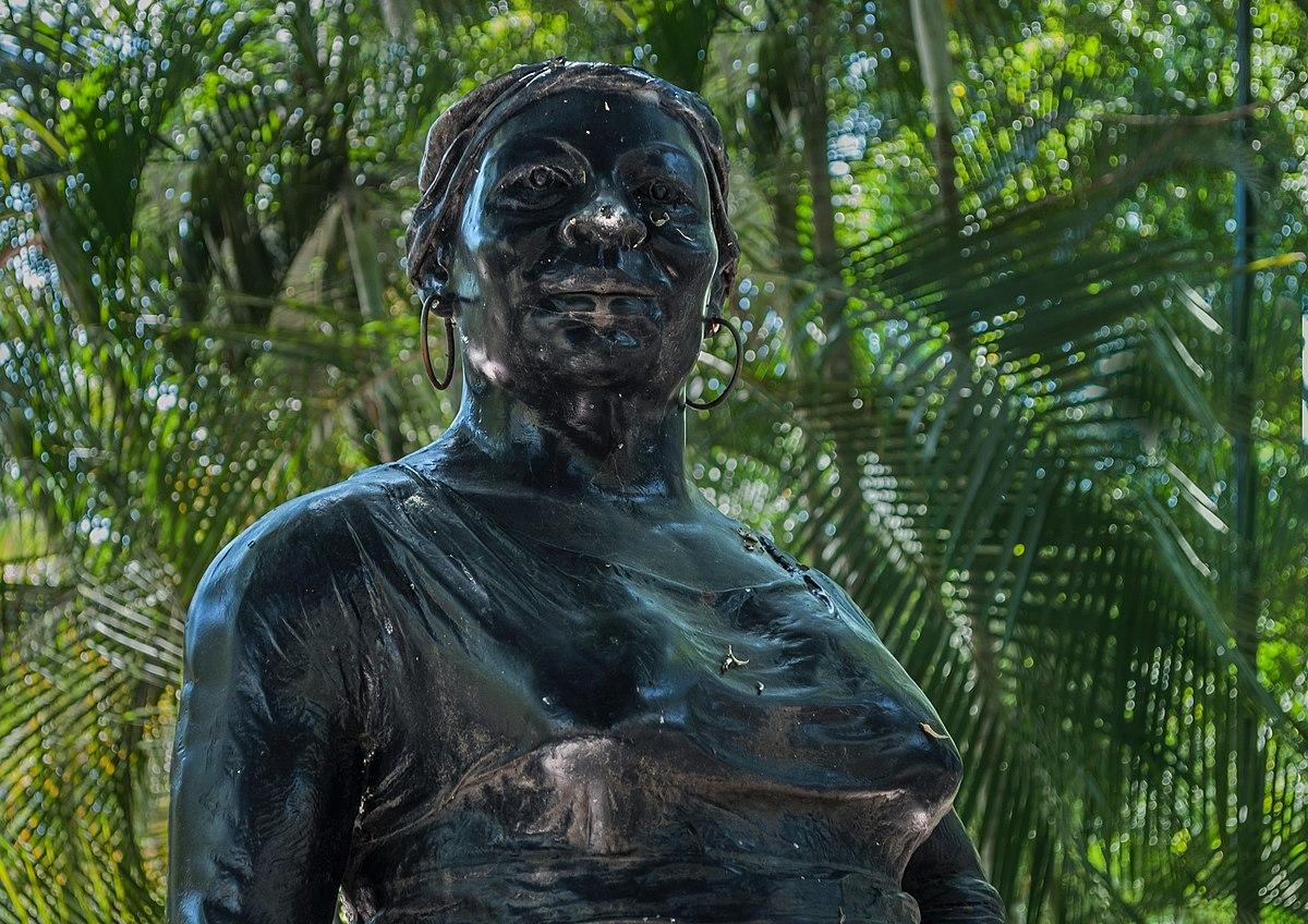 Hipólita Bolívar - Wikipedia, la enciclopedia libre
