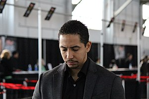 Neil Brown Jr. - Brown in 2015