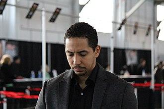 Neil Brown Jr. - Brown in 2015