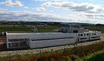 Neue Feuerwache Flugplatz KS-Calden.jpg
