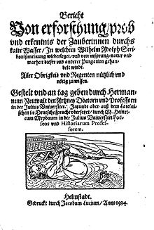 Hexenhammer Pdf