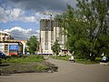 Nevskiy rayon, Sankt-Peterburg, Russia - panoramio - Владимир Парамонов (1).jpg