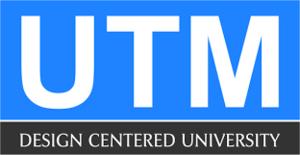University of Technology and Management - Design Centered University logo