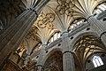 New Cathedral, Salamanca, 1513 - 1733, interior (4) (28786706684).jpg