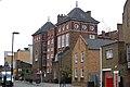 New River College, White Lion Street, Islington (1) - geograph.org.uk - 1523981.jpg