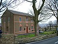 New Row Methodist Church, Livesey, near Blackburn - geograph.org.uk - 447612.jpg