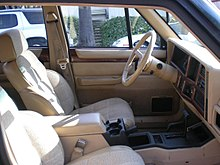 Jeep Cherokee Xj Wikipedia