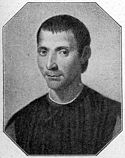 machiavelli the realist Free essay: luke pelagio due 5/27/2011 period 4 machiavelli: realism over idealism nicolo machiavelli is known as being an archetypical realist in other.