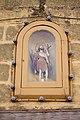 Niche of St. John the Baptist, Triq Ħamsin, Xewkija.jpg