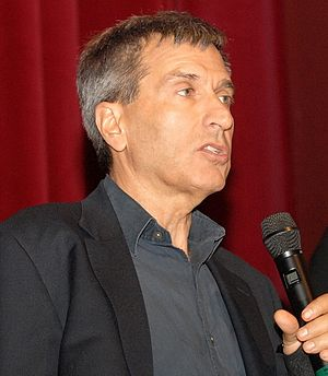 Star Trek II: The Wrath of Khan - Director Nicholas Meyer (pictured in 2008) had never seen an episode of Star Trek when approached to direct the film and rewrite the script.