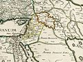Nicholas Sanson. Romani Imperii qua Oriens est Descriptio Geographica. 1657. D.jpg