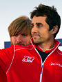 Nicolas Prost and Nick Heidfeld 2014 WEC Fuji.jpg