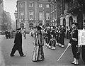 Nieuwjaarsreceptie Koninklijk Paar te Amsterdam. Gezant Rusland, Bestanddeelnr 905-4878.jpg