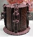 Nigeria, edo, regno del benin, altare della mano, xvii secolo 04.jpg