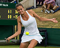 Nigina Abduraimova 4, 2015 Wimbledon Qualifying - Diliff.jpg