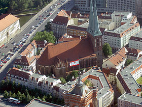 Image illustrative de l'article Nikolaikirche (Berlin)