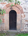 Nikolaikirche Caldern Portal 10062012.JPG