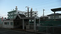 NippouLine KanoStation Japan.jpg