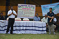 Nisith Ranjan Chowdhury Explains Medical Aspects of Football - Football Workshop - Nisana Foundation - Sagar Sangha Stadium - Baruipur - South 24 Parganas 2016-02-14 1300.JPG