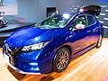 Nissan Leaf AUTECH Tokyo Auto Salon 2019 IMG 1310.jpg