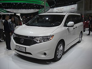Nissan Quest CN-Spec 05 (In the 12th Guangzhou Autoshow).jpg
