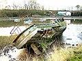 Noah's Ark at Fremington Pill - geograph.org.uk - 1477408.jpg