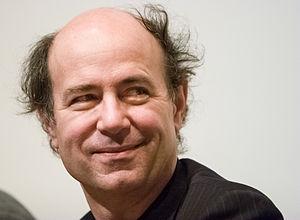 Frank Wilczek - Wilczek in 2007
