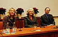 Nobel Prize 2009-Press Conference Physiology or Medicine-04.jpg