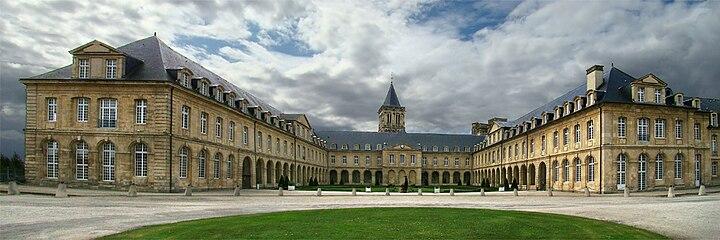 Normandie Calvados Caen1 tango7174