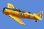 North American T-6G Texan EC-DUN (8441772952).jpg