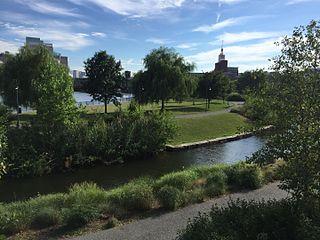 North Point Park (Cambridge, Massachusetts)