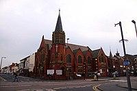 North Shore Methodist Church, Dickson Rd, Blackpool.jpg