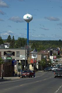 Ely, Minnesota City in Minnesota, United States
