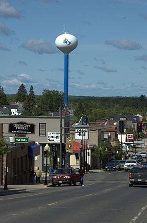 Ely, Minnesota - Image: Northern MN 028